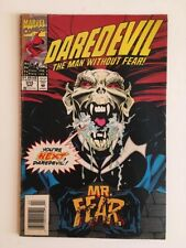 Daredevil #315 - 1993 - Marvel Comics