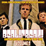 Various Artists : Beat!Freak!: Rare and Obscure British Beat 1964-1968 - Volume