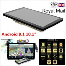 """10.1"""" 2Din Android 9.1 Quad-core 2+32G Car Stereo GPS Wifi BT DAB 3G 4G DVR DAB"""