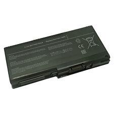 9-Cell Battery for Toshiba Qosmio X505-Q870