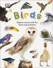 Birds (Nature Explorers), DK | Hardcover Book | 9780241282502 | NEW