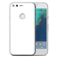 STUFF4 Gel/TPU Phone Case for Google Nexus/Pixel Smartphone/Colours/Cover