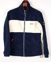 Gaastra Damen Der Wasserzeichen Fleecejacke Mantel Größe 36 ATZ220