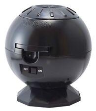 Sega Toys HOMESTAR Planetarium Lite Starlight 2 Black Japan IMPORT