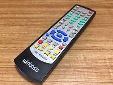 Winbase Midi Karaoke Remote Control EXCELLENT- FREE SHIPPING