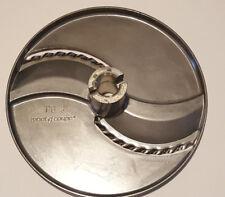 """Robot Coupe Schneidscheibe P03, 1/8"""" Art. Nr. 27069,  Wellenschnitt 3 mm, NEU"""