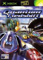 Quantum Redshift (Xbox) - Free Postage