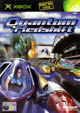 Quantum Redshift (Xbox) - Free Postage - UK Seller