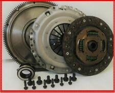 CITROEN C2 CLUTCH KIT AND SOLID FLYWHEEL 1.6 HDi 2003 ONWARDS 9HZ (DV6TED4)