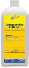 1 L Zementschleierentferner Konzentrat Mörtelschleier-Entferner-Rostentferner