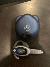 Motorola Bluetooth Over-the-Ear Headset Hs850