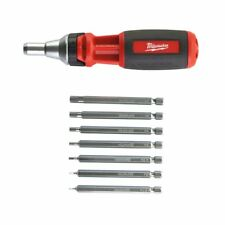 Milwaukee Power Outils MIL352068 RAMPA Bit Set 35 Piece