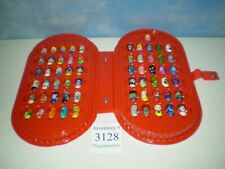 Lot of 61 Mighty Bean With Red Case Quick Ship