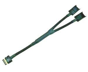 CAN Bus Y-splitter for Holley EFI  Sniper Terminator X Dominator MA558-565