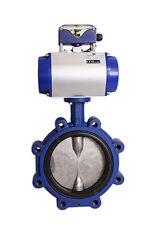 REVO rd50500070r0000 + Centerline Crane dn200 actuator