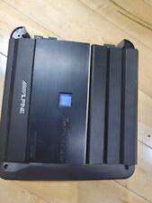Alpine amplifier mono Xpower Mrx-M55