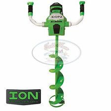 """ION Electric 8"""" Ice Auger with Reverse #19150"""