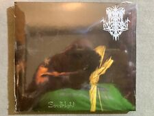OBTAINED ENSLAVEMENT - SOULBLIGHT 1998 1PR DIGIPAK FACTORY SEALED! LIMBONIC ART