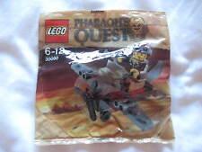 Lego 30090. Pharaohs Quest Desert Glider. New in sealed packet