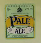VINTAGE BRITISH BEER LABEL - STAG BREWERY, PALE ALE 275ML #2