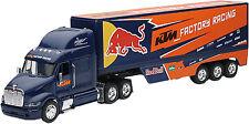 KTM RED BULL RACE TRUCK 1:32 NEW-RAY DIE-CAST REPLICA TOY REDBULL 10693