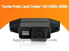 Back Up Camera for Toyota Prado Land Cruiser 120 (2002-2009) Rear View Camera