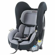 Safe-n-Sound Guardian Neo Convertible Car Seat - Black