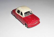 Altes Modellauto Vauxhall Cresta Lesney England * selten !