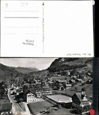 133724,Lungern Dorf Kt Obwalden