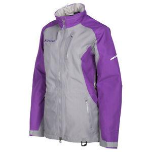 Klim Alpine Parka Purple size LG