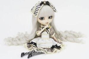 """Pullip Classic Alice Sepia  #JP129B 12"""" NIB Pullip Doll Jun Planning / Groove"""