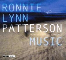 Patterson,Ronnie Lynn - Music