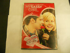 My Sassy Girl (DVD, 2008, Widescreen) Brand New