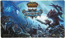 WOW WARCRAFT TCG : SCOURGEWAR EPIC PLAYMAT