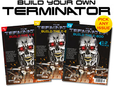 Build The Terminator | 1:2 Scale | Build Your Own Terminator | T-800 | + R2D2