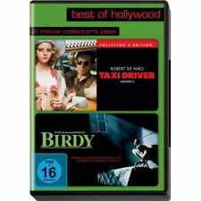 Best of Hollywood - Taxi Driver / Birdy DVD Robert de Niro, Nicolas Cage