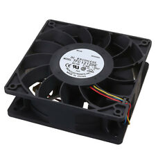 DELTA TFC1212DE 120MM DOUBLE BALL BEARING COOLING FAN COOLER DC12V 39A