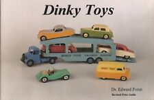 Force - Dinky Toys - Revised Price Guide 1988 catalogo e listino in $ Modellismo