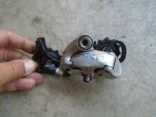 Shimano Deore XT RD-M750 Mountain Bike Rear Derailleur 9 Speed Long Cage