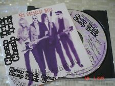 "Cheap Trick   ""The Greatest Hits""    ( 13 Track CD, Epic  EK 48681 )"