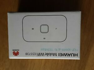 Huawei E5573bs-322 4g Mobile Wi-fi Device - Unlocked