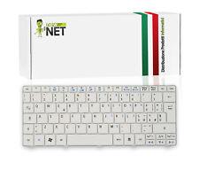 Tastiera ITA compatibile con Acer Aspire One NAV50 D257 Emachines 350 eM350