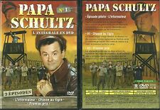 DVD - PAPA SCHULTZ / COMME NEUF - LIKE NEW