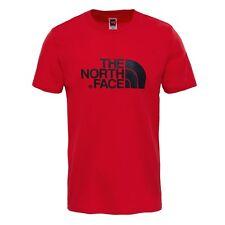 Ropa de hombre The North Face color principal rojo