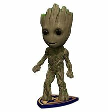 Guardians of the Galaxy 2 Baby Groot Head Knocker Resin 7 inch  IN STOCK NOW !!