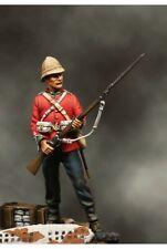 Beneito British 24th Foot at Isandlwana 1879 Zulu War 54mm Unpainted Kit