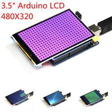 3.5 '' TFT Couleur LCD Ecran Affichage Module 480X320cm Pr Arduino UNO Mega2560