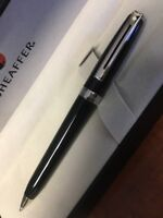 Sheaffer Prelude Ball Point Pen Black Lacquer