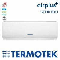TERMOTEK AIRPLUS C12 CLIMATIZZATORE 12000 BTU WIFI