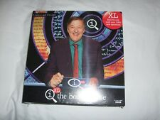 New BBC QI The Board Game From Paul Lamond Games.